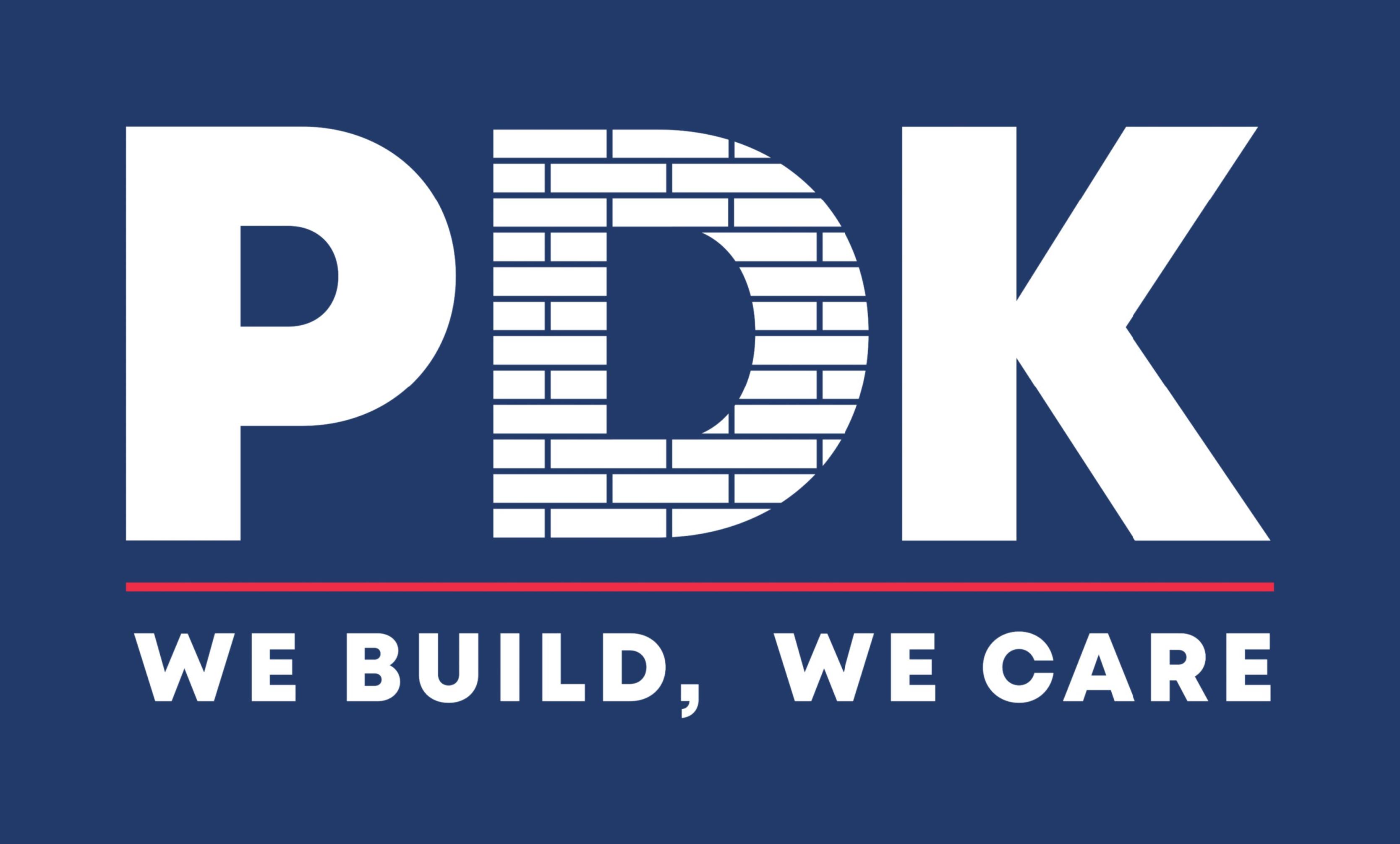 Bouwbedrijf P.D.K.